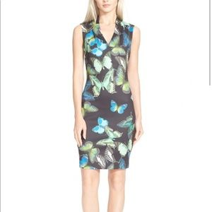 Ted Baker Aly Butterfly Dress 2
